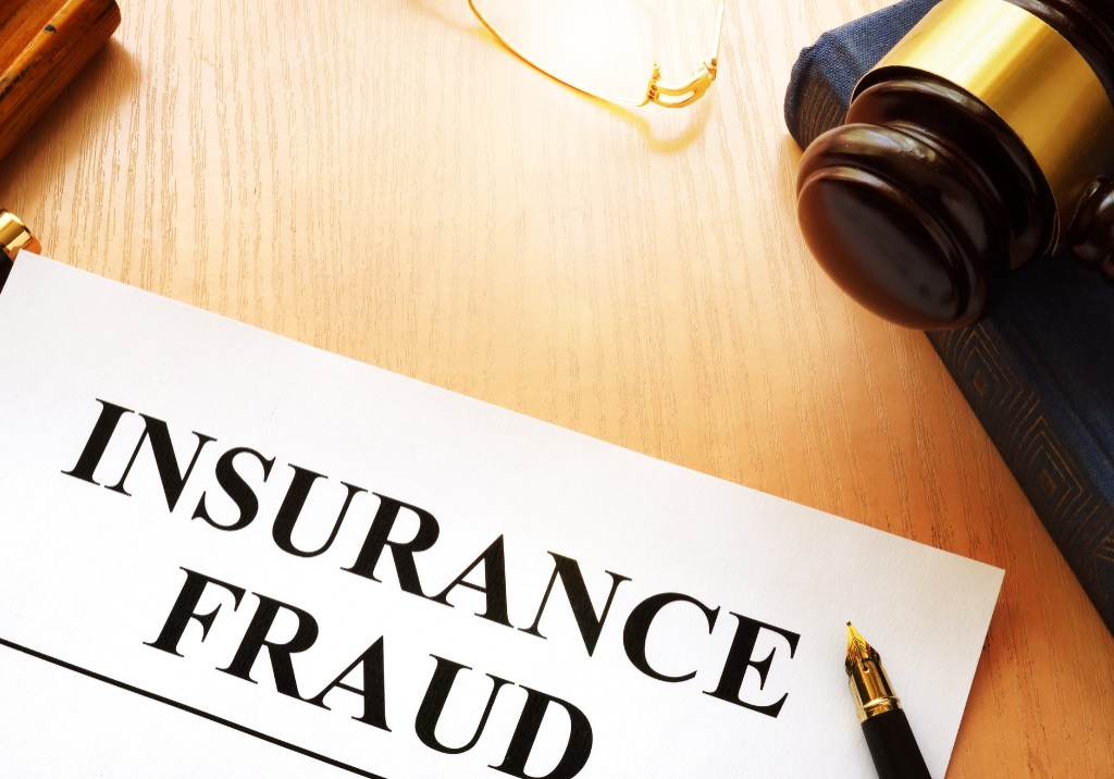 The Cost of Insurance Fraud - SouthEastern Mutual